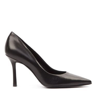 Marc Ellis Black Leather Pumps