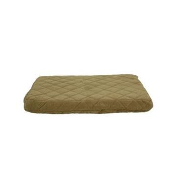 Carolina Pet Company Protector Pad Quilted Orthopedic Jamison Bed