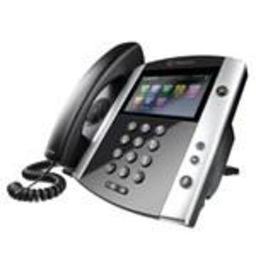 Polycom VVX601 2200-48600-025-R VVX 601 16-line Business Media Phone
