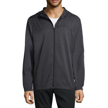 Msx By Michael Strahan Midweight Track Jacket