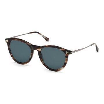 Tom Ford Kellan Unisex Sunglasses