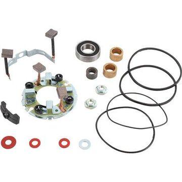NEW DB Electrical SMU9105 Starter Repair Kit for Honda ATV FL350R Odyssey 1985 85