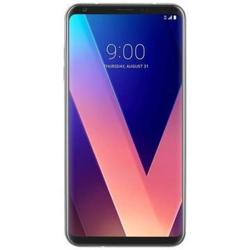 LG V30 H932 - 64GB - Silver (T-Mobile) BRAND NEW SEALED Smartphone