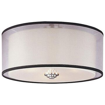 Orion Flushmount by Maxim Lighting