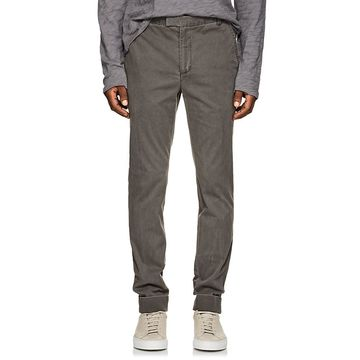 ATM Anthony Thomas Melillo Cotton Cuffed Trousers
