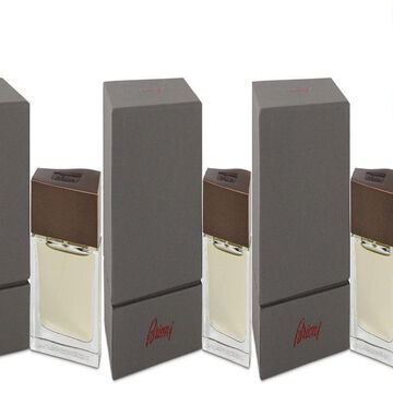 3 Pack Brioni by Brioni Eau De Toilette Spray 1 oz for Men