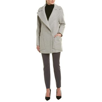 Akris Wool-Blend Jacket