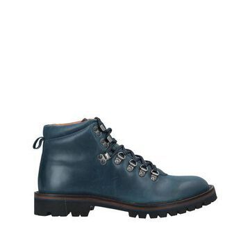 HACKETT Ankle boots