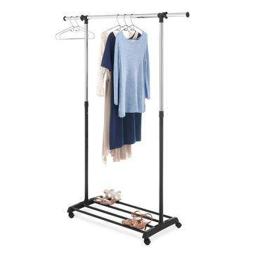 Whitmor Deluxe Adjustable Garment Rack
