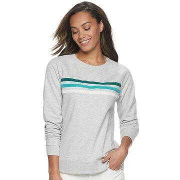Women's SONOMA Goods for Life Everyday Sweatshirt