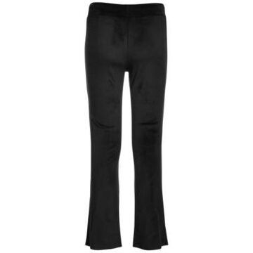 Ideology Big Girls Velour Flare Pants, Created for Macy's