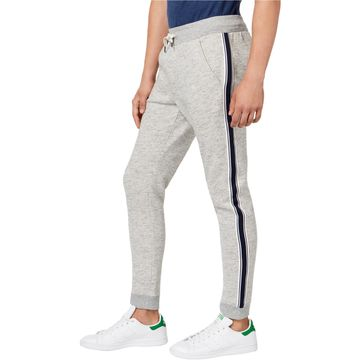 American Rag Mens Varsity Casual Jogger Pants
