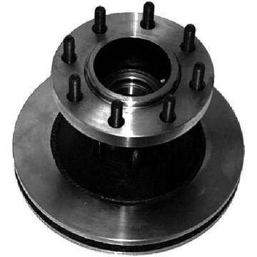 Front Brake Rotor, PRT1862