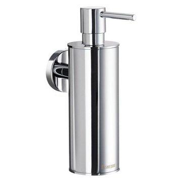 Home Soap Dispenser Chrome