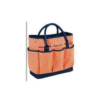 Picnic at Ascot Gardening Tote with 3 Tools