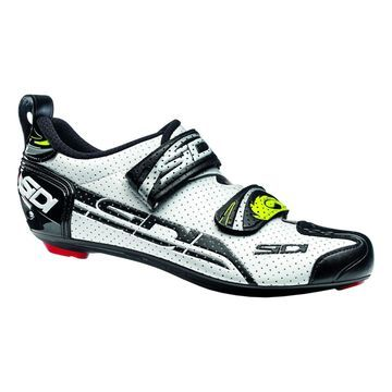 Sidi Women's T-4 Air Cycling Shoes White/Black 41