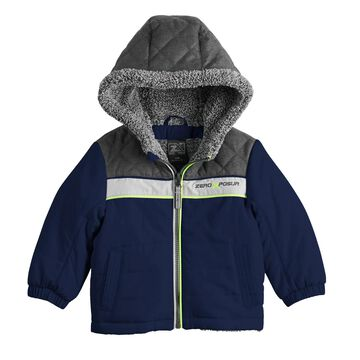 Baby Boy ZeroXposur Transitional Jacket