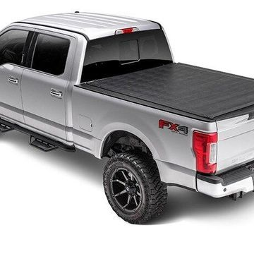 Truxedo TRX1572401 8 in. 5 ft. Sentry Bed Cover for 2019 GM Polyurethane Bed