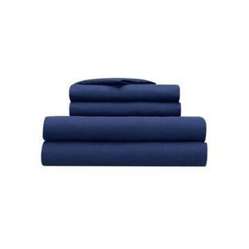 Serta Simply Clean Sheet Set, Queen Bedding