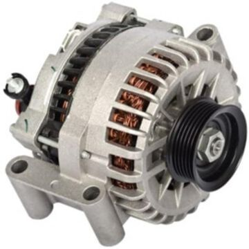 MIGL900 Motorcraft Alternator motorcraft oe replacement