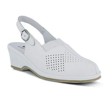 Spring Step Gina Slingback Shoes