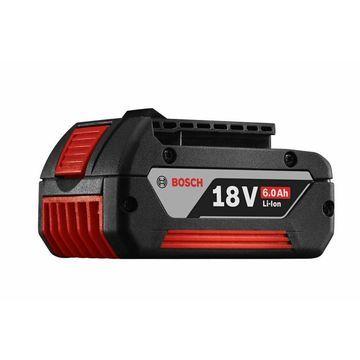 Bosch 18-Volt 6-Amp-Hours Power Tool Battery