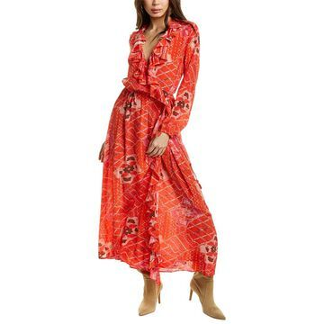 Figue Arabella Maxi Dress