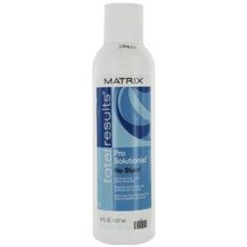 TOTAL RESULTS by Matrix PRO SOLUTIONIST NO STAIN 8 OZ for UNISEX ---(Package Of 6)