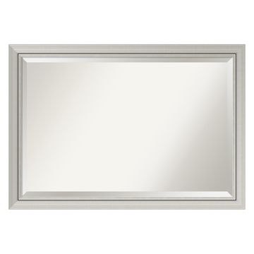 Amanti Art Romano Narrow Bathroom Mirror