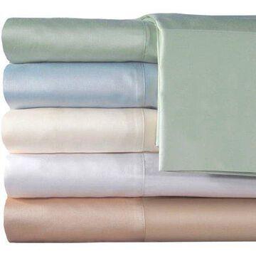 Veratex, Inc. Supreme Sateen 300-Thread Count Solid Bedding Sheet Set