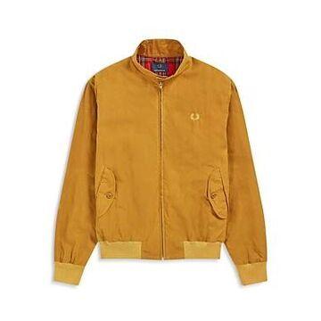 Fred Perry Harrington Wax Jacket