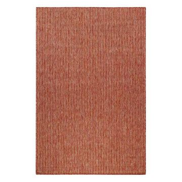 Carmel Texture Stripe 8422/24, Red, 4'11