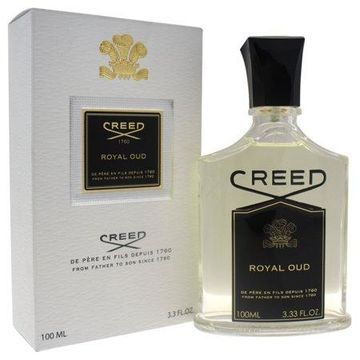 Creed Royal Oud by Creed for Unisex - 3.3 oz EDP Spray