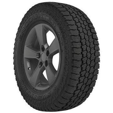 Sumitomo encounter at LT275/65R18 123S bsw all-season tire