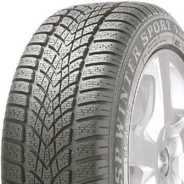 Dunlop sp winter sport 4d P225/50R17 98H bsw winter tire