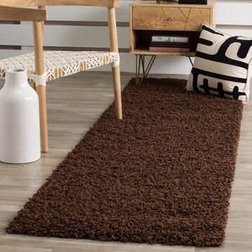 Better Homes and Gardens Athens Shag Indoor Area Rug