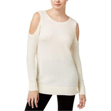 Kensie Womens Warm Touch Knit Sweater