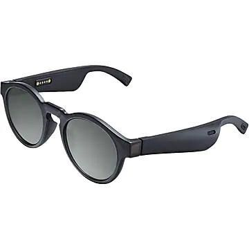 Bose Frames Rondo Wireless Bluetooth Sunglasses Headphones, Black (833417-0100)