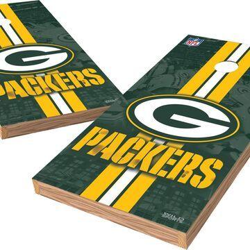Wild Sports Green Bay Packers XL Tailgate Bean Bag Toss Shields
