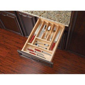 Rev-A-Shelf Short Insert Cutlery Tray
