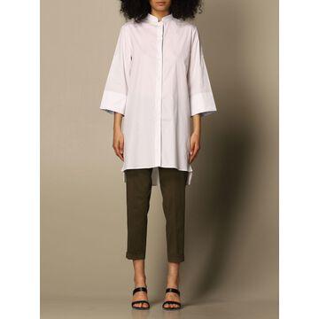 Fay poplin shirt