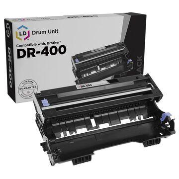 Compatible Brother DR400 Laser cartridge Drum Unit (DR400)