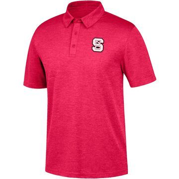Top of the World Men's NC State Wolfpack Red Polo