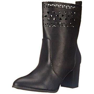 Nomad Women's Bobbi Boot, Black, 8 M US