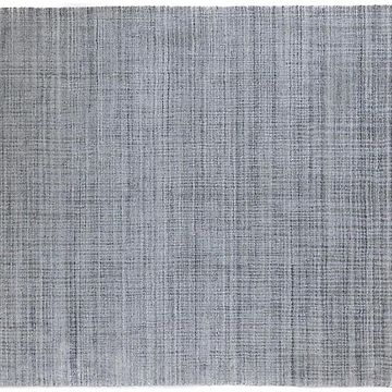 Cooper Rug - Gray/Blue - Solo Rugs - 8'x10' - Gray, Blue