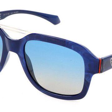 Rossignol R002 021.PLM Men's Sunglasses Blue Size 53