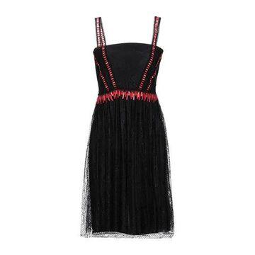 BYBLOS Knee-length dress