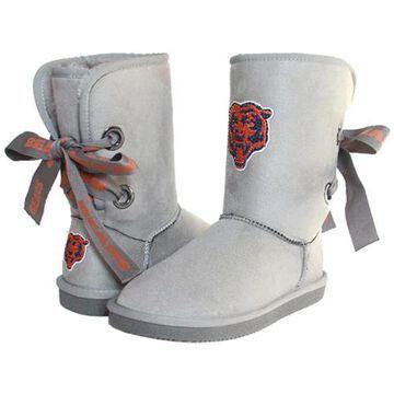 Women's Chicago Bears Cuce Champion Boots