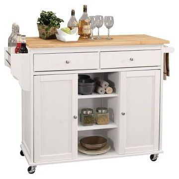 Kitchen Island Acme Furniture