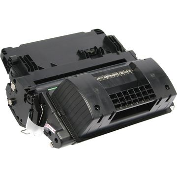 V7 Toner Cartridge - Alternative for HP (CE390X) - Black - Laser - High Yield - 24000 Pages